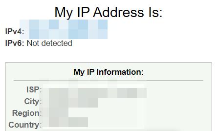 WhatIsMyIPAddress.com IP finder website