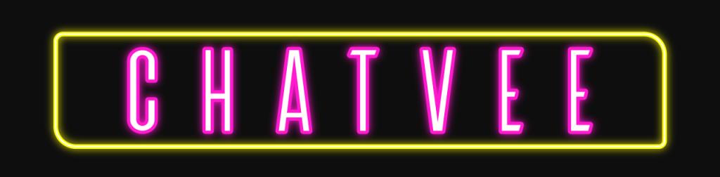 chatvee website logo